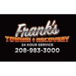 Frank's Towing and Recovery, LLC