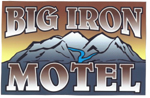 Big Iron Motel