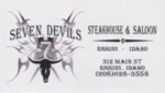 Seven Devils Steakhouse