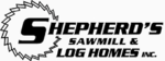 Shepherd's Sawmill & Log Homes Inc.