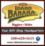 Idaho Banana Co. – A Unique Gift Shop with Beer & Wine