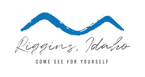 Riggins Idaho – Chamber of Commerce Logo