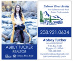 Abigail Tucker Real Estate – Salmon River Realty