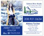 Abigail Tucker Real Estate – Salmon River Realty