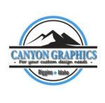 Canyon Graphics
